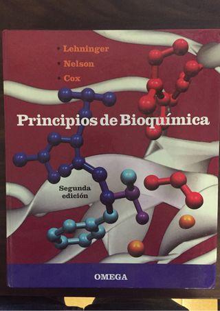 Principios Biologia Lehninger