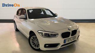 BMW SERIE 1 116d berlina con portón 85KW (116CV)