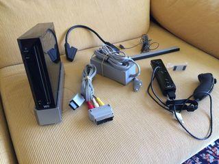 Wii ENVÍO CERTIFICADO GRATIS