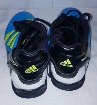 Zapatillas adidas,t.44