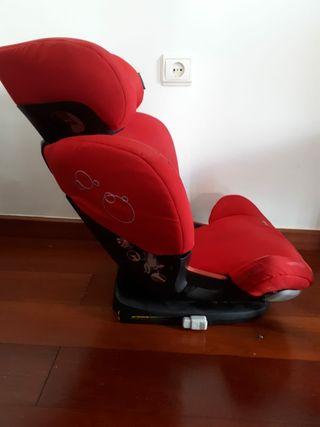 Silla de coche BébéConfort FeroFix Grupo 2-3
