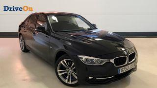 BMW SERIE 3 320d berlina 140KW (190CV) 4P manual