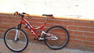 bicicleta gotty