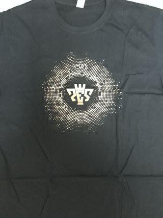 Camiseta Pro Evolution Soccer 2019