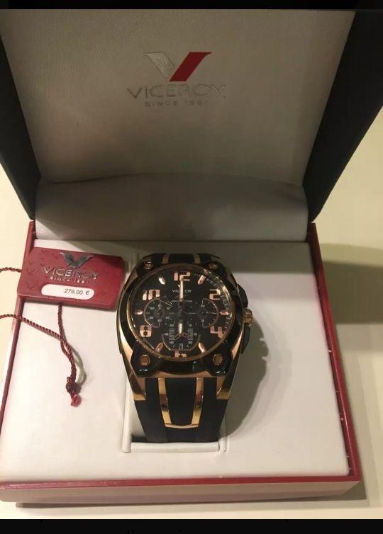 541b04e729db Reloj viceroy fernando alonso de segunda mano por 135 € en Madrid en ...