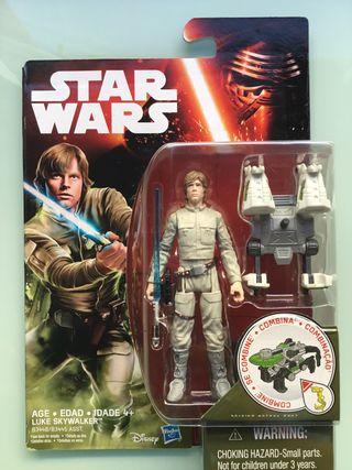 Figura Star Wars Luke Skywalker