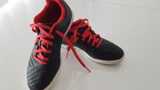 Zapatillas niño fútbol sala