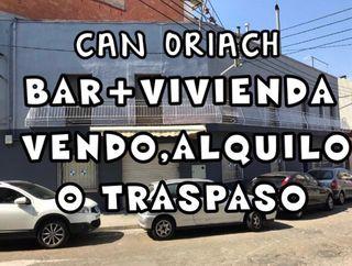 BAR+ VIVIENDA