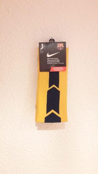 Calcetines Futbol Barça Nike