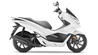 Honda PCX 2018 ¡¡Nueva!!