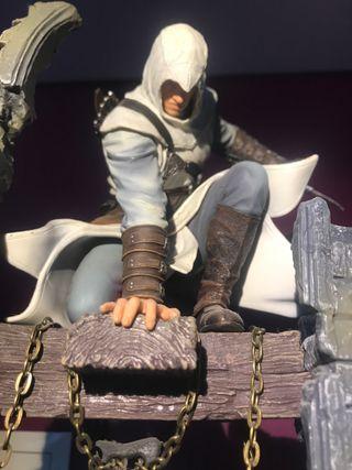 Figura Assasin's creed Legendary Altair