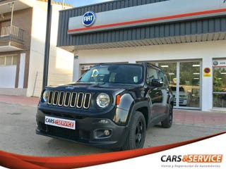 Jeep Renegade 1.6 Longitude 4x2