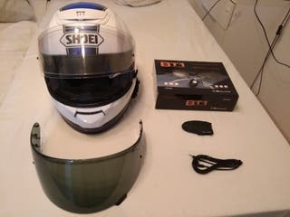 Casco Shoei Qwest