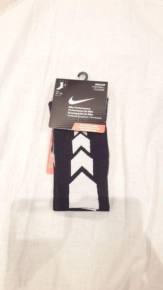 Calcetines Nike Futbol Nuevos