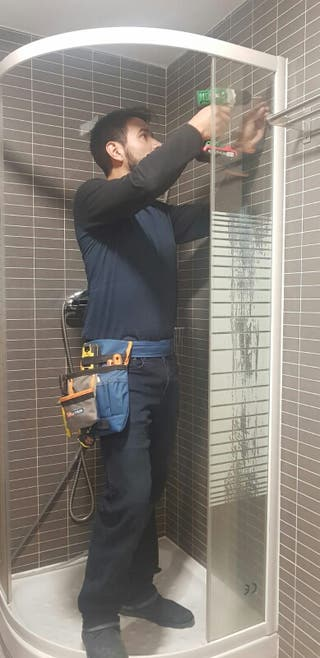 Manitas: Reformar - Instalar - Reparar - Montar