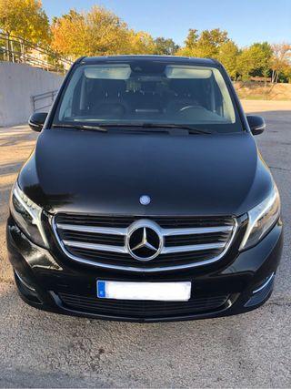 Mercedes-Benz Clase V AMG 2016