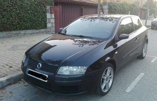 Fiat Stilo 2003 1.9 JTD 115