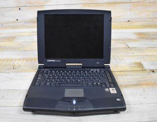 portatil compaq presario 1200 12xl403a para piezas
