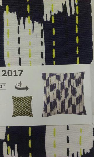 FUNDA COJÍN IKEA