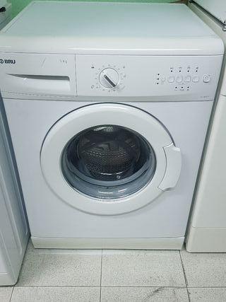 lavadora Bru de 5 kilos en perfecto estado