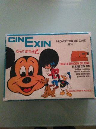 Cinexin.