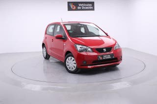 SEAT MII 1.0 60 PS REFERENCE 5P