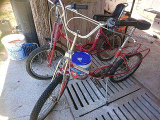 bicis Retro motoreta 1 y 2