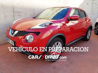 Nissan JUKE 1.2 DIG-T ACENTA 4X2