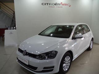 Volkswagen Golf Business 1.6 TDI 110CV BMT