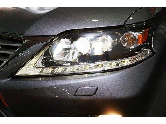 Lexus RX 450h Hybrid Navi 220 kW (299 CV)
