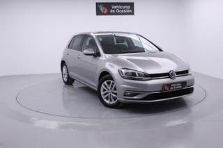 VOLKSWAGEN GOLF ADVANCE 1.4 TSI 92 KW (125 CV) 6 VEL.
