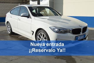 BMW 320 BMW Serie 3 320d Gran Turismo