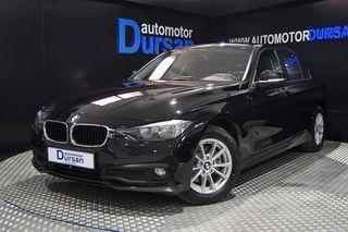 BMW 320 BMW Serie 3 320d