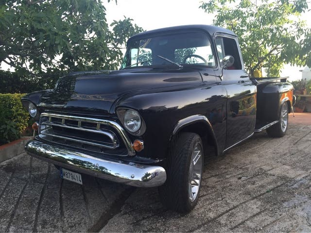 Chevrolet Pick Up 1957