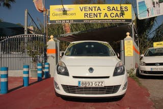 Renault Grand Scenic 2.0 DCI 150CV 7 Plazas 2010