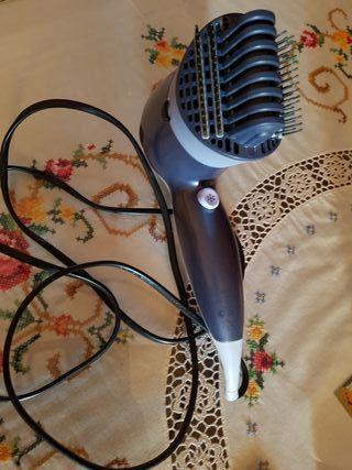 secador alisador