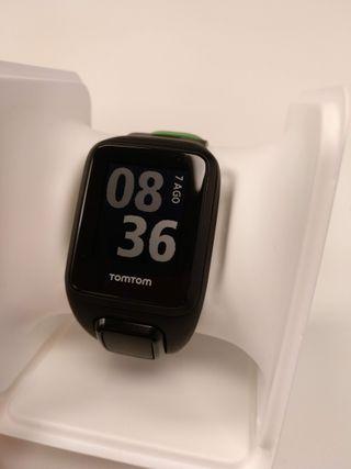 Reloj TonTom Runner 3