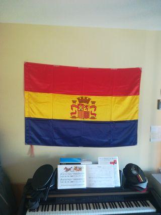 Bandera 2a República
