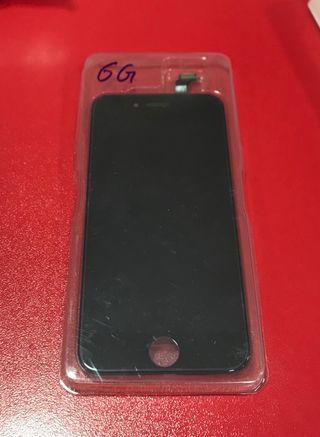 Pantalla para iphone 6g alta calidad nuevo