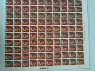 más d 2800 sellos en pliegos