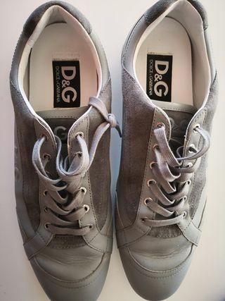 zapatillas Dolce& Gabbana