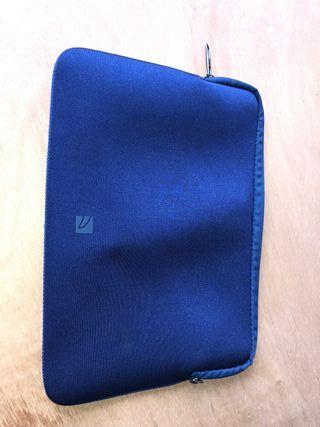 Funda portatil TUCANO macbook pro 13 retina