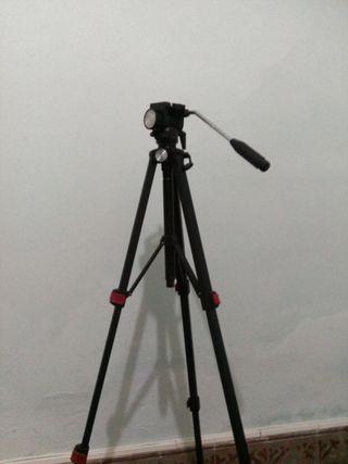 tripode foto y video