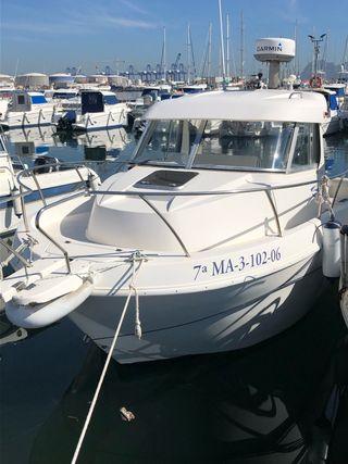 Se vende barco gavinado