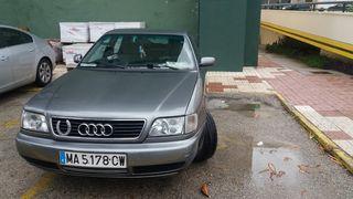 Audi A6 95