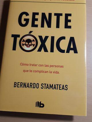 Gente tóxica.