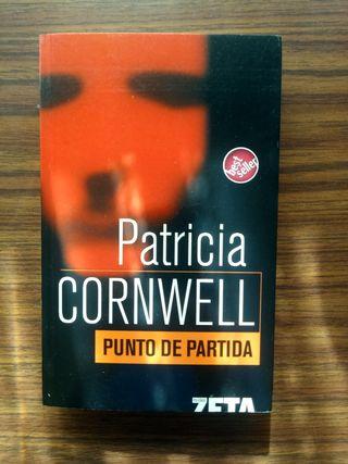 PATRICIA CORNWELL PUNTO DE PARTIDA