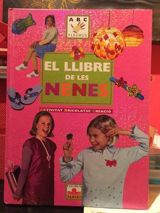 El llibre de les nenes