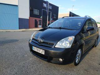 Toyota Corolla Verso 2007 2.2d4d 7 plazas