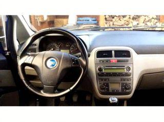 Vendo Fiat Punto Multijet